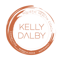 Kelly Dalby - Holistic Health Coaching