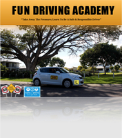 Fun Driving Academy