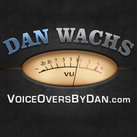 VOICE OVERS by DAN