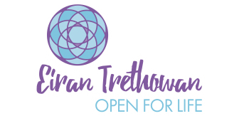 Open for Life - Eiran Trethowan