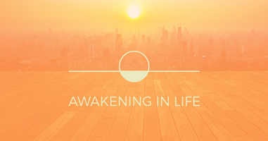 Ryan Oelke, Awakening in Life Foundation