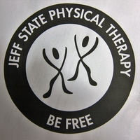 Jeff State Physical Therapy