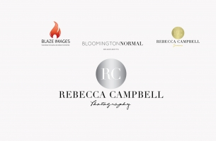 Rebecca Campbell Photography/Blaze Images/Bloomington Normal Headshots