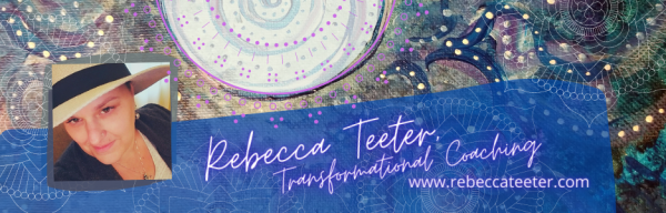 Rebecca Teeter, Transformational Coaching