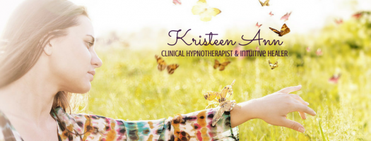 Kristeen Ann: Clinical Hypnotherapist