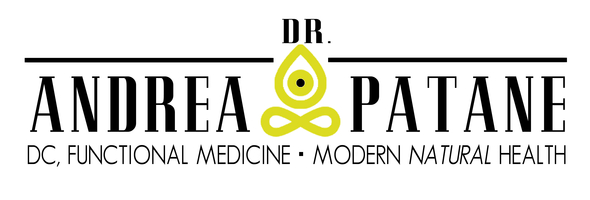 Dr. Andrea Patane, D.C., Functional Medicine Practitioner