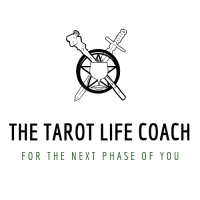 The Tarot Life Coach