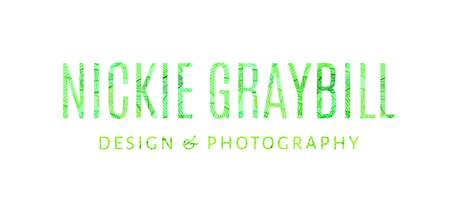 Nickie Graybill Design and Photography