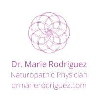 Dr. Marie Rodriguez, ND