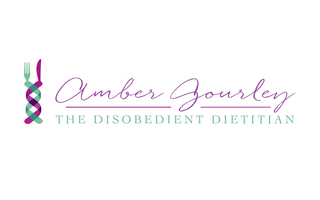 The Disobedient Dietitian