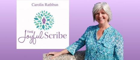 Carolin Rathbun, The Joyful Scribe