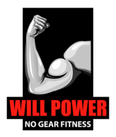 Will Powell Fitness/No Gear Fitness