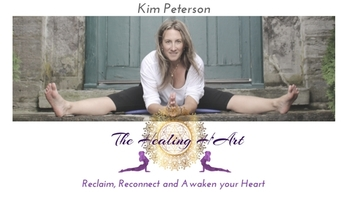 Kim Peterson-The Healing H'Art