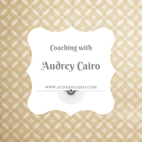 Coaching with Audrey Cairo