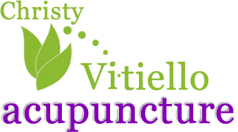 Christy Vitiello Acupuncture