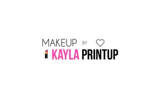Makeup by Kayla Printup