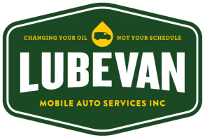 LubeVan Mobile Auto Services inc.