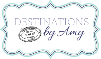 Destinations by Amy