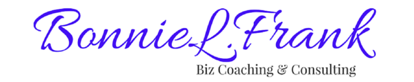 Bonnie L Frank Coaching & Consulting