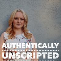 Authentically Unscripted