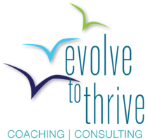 Katie Vernoy - Evolve to Thrive