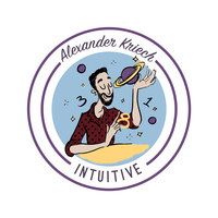 Alexander Kriech Intuitive Services