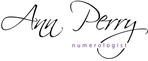 Ann Perry Numerologist