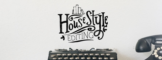 House Style Editing