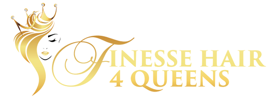 Finesse Hair 4 Queens