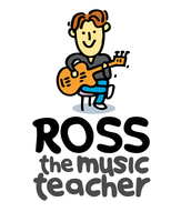 Ross the Music and Guitar Teacher