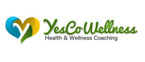 YesCoWellness - Health & Wellness Coaching