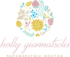 Dr. Holly Giannatselis, ND