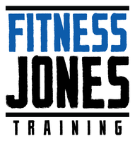 Fitness Jones Training