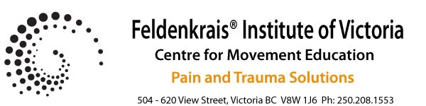 Feldenkrais Institute of Victoria