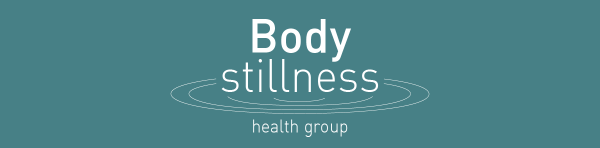 Body Stillness