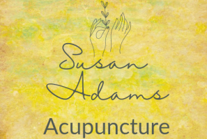 Susan Adams Acupuncture