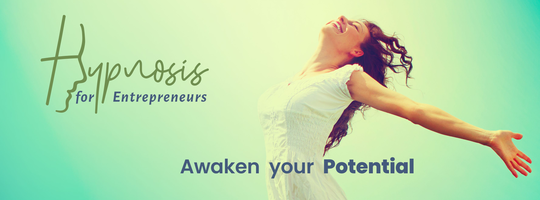Hypnosis for Entrepreneurs