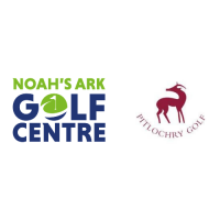 Noah's Ark Golf Centre & Pitlochry Golf