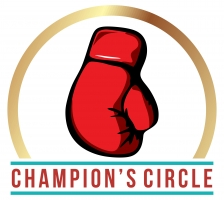 The Champion's Circle with Author Q