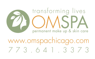 Schedule Appointment with OM SPA-Cosmetic Tattoo Makeup