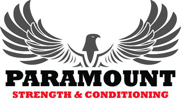 Paramount Strength & Conditioning