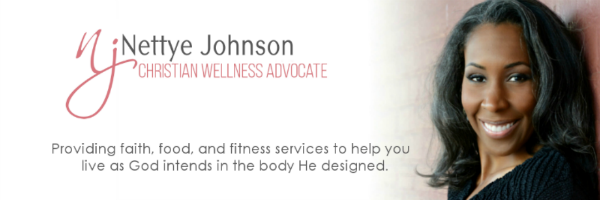 Nettye Johnson Faith and Fitness Services LLC
