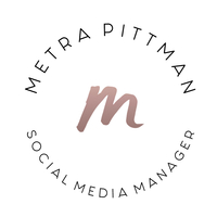 Sharmetra Pittman, Social Media Manager