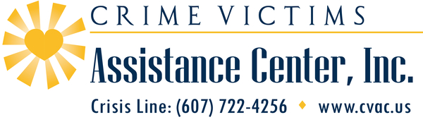 Crime Victims Assistance Center, Inc.
