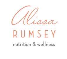 Alissa Rumsey Nutrition and Wellness