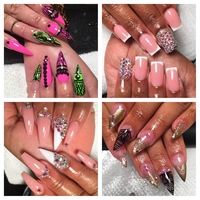 Nails By B.Lee