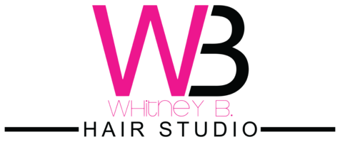 Whitney B. Hair Studio