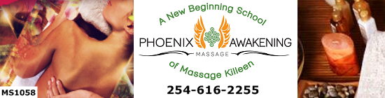A New Beginning School of Massage Killeen