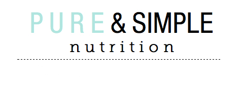 Pure & Simple Nutrition