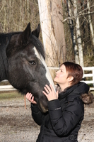 Becky MacPherson Animal Communication